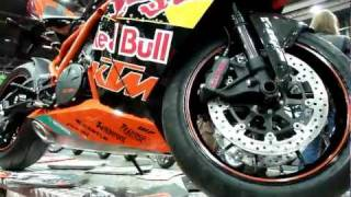 9. KTM RC8 R ''Red Bull'' 2012 * see also Playlist