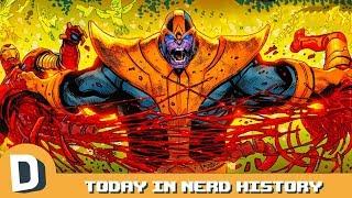 Video 5 Marvel Comics Darker Than Infinity War MP3, 3GP, MP4, WEBM, AVI, FLV Juli 2018