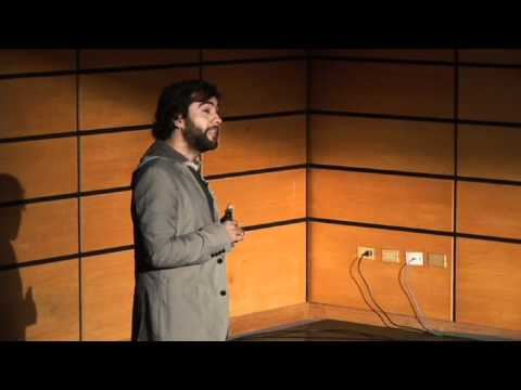 TEDxPatagonia &#8211; Fernando Rojas