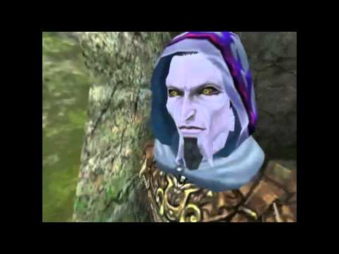 Dark Age of Camelot Trailer 2