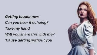 Video Never Enough Ost. The Greatest Showman - Loren Allred (Lyrics) MP3, 3GP, MP4, WEBM, AVI, FLV Juni 2019