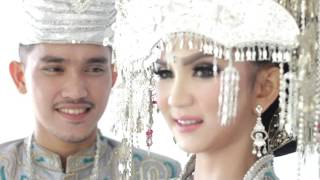 Video Make Up Adat Padang - Sofie & David by Thanti MP3, 3GP, MP4, WEBM, AVI, FLV Oktober 2018