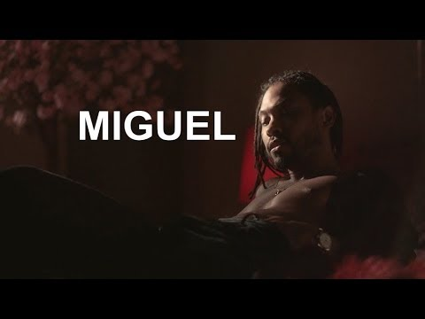 Miguel - Come Through And Chill (Live) (Subtitulado Español)