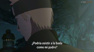 Video Naruto Le Pide A Iruka Que Asista A Su Boda Como Su Padre MP3, 3GP, MP4, WEBM, AVI, FLV April 2019