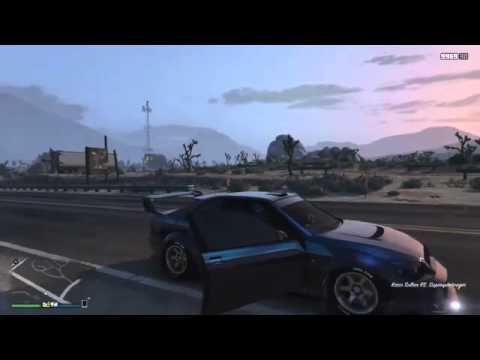 GTA V Online [GER] [PS4]  (Part 14)