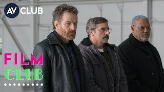 Nonton Last Flag Flying | Discussion & Review | Film Club Film Subtitle Indonesia Streaming Movie Download