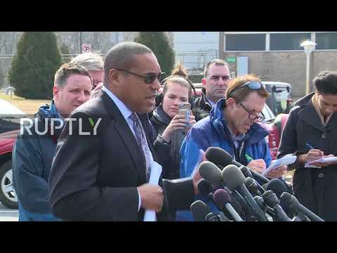 USA: NSA incident not linked to terrorism - FBI
