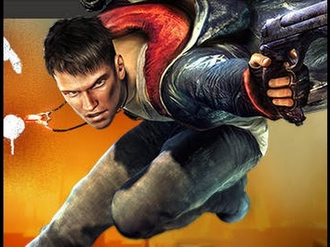 обзор Devil May Cry 3 Special Edition