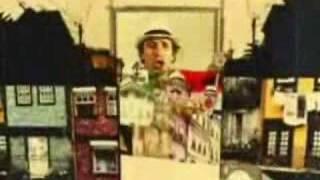 Sergent Garcia - Revolucion