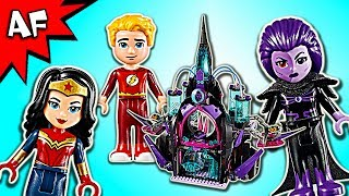 Join in the action-packed LEGO DC Super Hero Girls world as Wonder Woman battles Eclipso to save The Flash! This great set ...