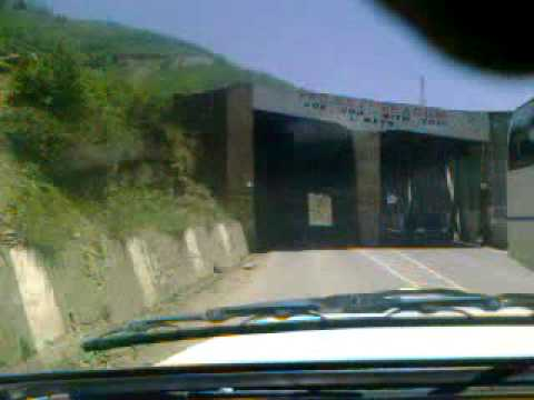 Jawahar - india's longest road tunnel jawahar lies between jammu-srinagar NH1A.