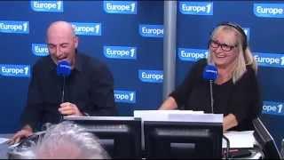 """Video Nicolas Canteloup - Hollande : """"Il m'a pissé dessus, c'est un signe ?"""" MP3, 3GP, MP4, WEBM, AVI, FLV November 2017"""