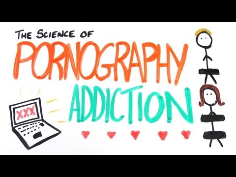 The Science of Pornography Addiction (SFW)