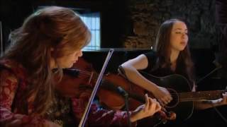 Sarah Jarosz with Alison Krauss - Run Away (Transatlantic Sessions) cover