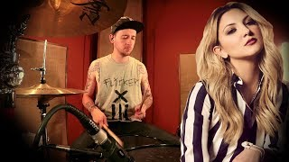 Julia Michaels - Issues (Drum Cover)