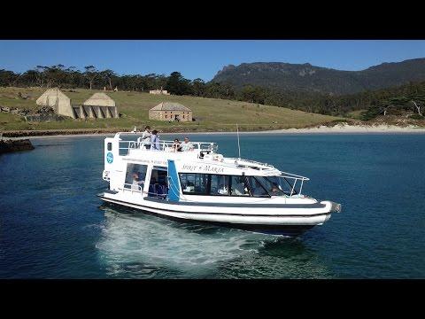 Maria Island, Tasmania. Feb 2016