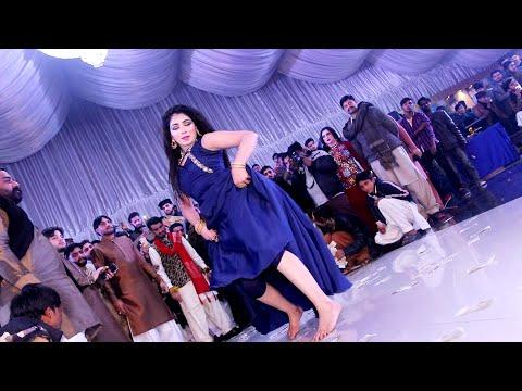 Mehak Malik | Dance Show 2020 Saraiki Song #shaheen_studio