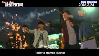 Nonton Glory Day Trailer [Sub Español] Film Subtitle Indonesia Streaming Movie Download