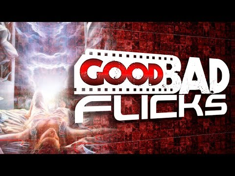 Nightmare Weekend - Good Bad Flicks
