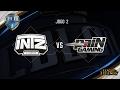 Intz X Pain jogo 1 Semana 4 Dia 2 Cblol 2017