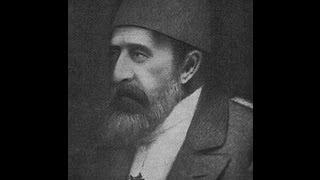 SULTAN II. ABDULHAMİD'İN DERSAADETİ