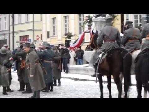 96 lat temu Bydgoszcz znów stała się częścią Polski