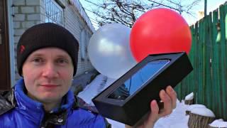 Простой и необычный способ поймать мобильный интернет