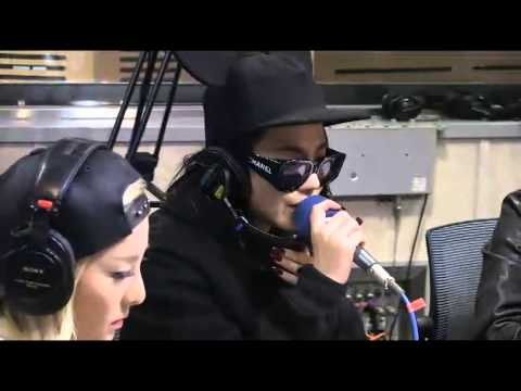 [LIVE] 131205 Missing You – 2NE1 on Power Time