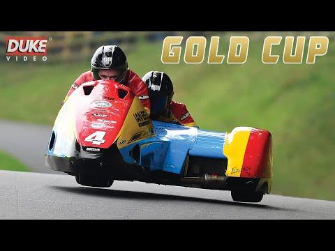 Hurjaa menoa akantappajilla – How to corner a Sidecar!