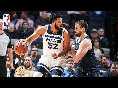Video: Full Game Recap: Grizzlies vs Timberwolves | Fantastic Finish In Minnesota