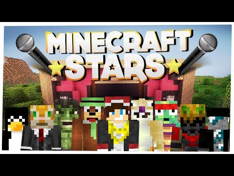 FREESTYLE YOUTUBERÓW! : MINECRAFT STARS [#2]