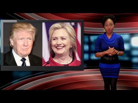 Contrary To T.B. Joshua's Prophesy, Trump Wins U.S. Election; Africans React!