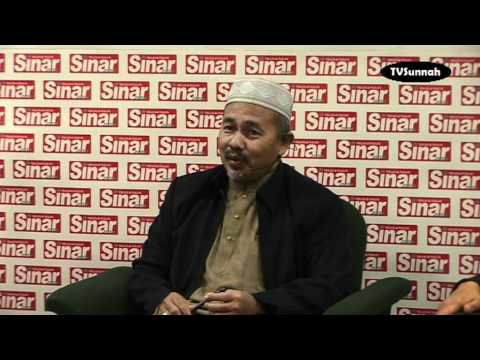 5. YBhg Dato Tuan Ibrahim – Ulama Politik – Untuk Dakwah atau Parti?