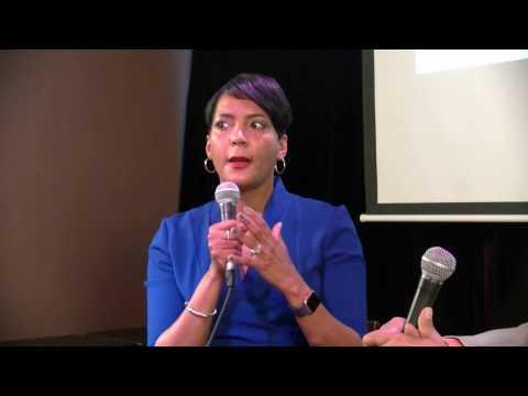 Newsmakers Live - Atlanta Mayoral Candidate Keisha Lance Bottoms