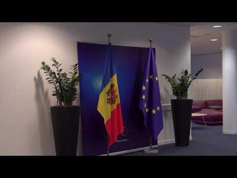 Președintele Republicii Moldova, Maia Sandu, a discutat cu Josep Borrell, Înaltul Reprezentant al UE pentru Afaceri Externe și Politica de Securitate