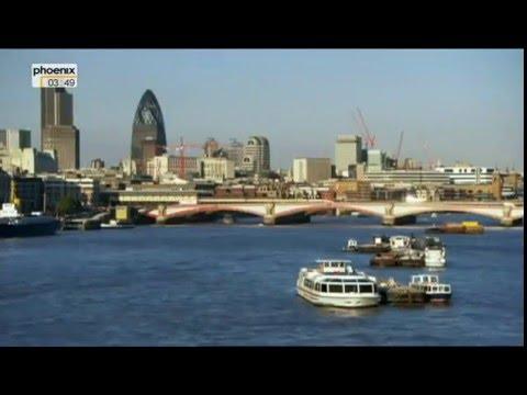 Großbritannien: Die Stadt London / Menschen und Ereignisse - Doku über die britische Hauptstadt