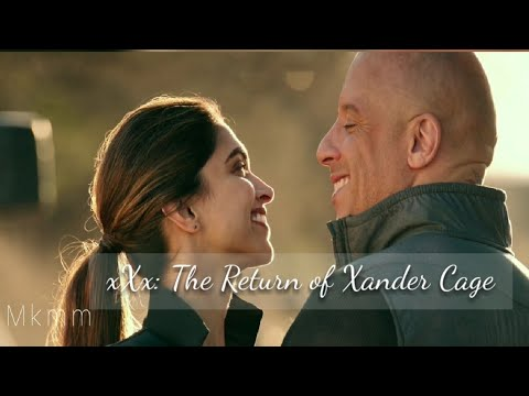 Video xXx: The Return of Xander Cage Movie Scenes | Deepika Padukone & Vin Diesel download in MP3, 3GP, MP4, WEBM, AVI, FLV January 2017