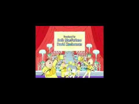 Family Guy Opening (Video Ringer)