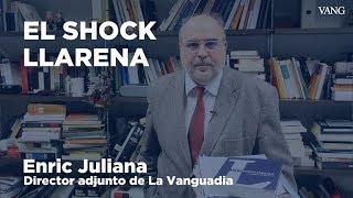 El shock Llarena | Enric Juliana
