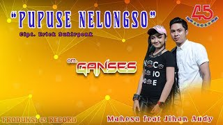 Mahesa Feat. Jihan Audy - Pupuse Nelongso [OFFICIAL]