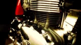 7. Triumph's Twin Engine