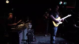 Live at The Blind Pig, Ann Arbor, MIJuly 8, 2016