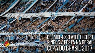 Festa na Arena - Copa do Brasil 2017Te inscreve no canal: https://www.youtube.com/rduckerSegue o site em todas as plataformas:Facebook: https://www.facebook.com/ducker.com.br/Twitter: https://twitter.com/Ducker_GremioInstagram: https://www.instagram.com/ducker_gremio/