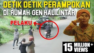 Video DETIK-DETIK PERAMPOKAN DI RUMAH GENHALILINTAR - PRANK SUPER MOM MP3, 3GP, MP4, WEBM, AVI, FLV April 2018