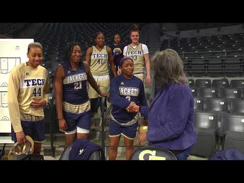Video: GTWBB Honors Jan Chandler