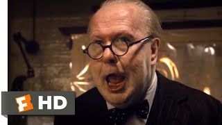Nonton Darkest Hour (2017) - Saving Dunkirk Scene (4/10) | Movieclips Film Subtitle Indonesia Streaming Movie Download