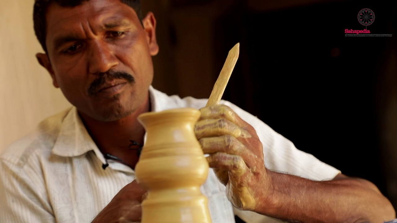 Straight from the Earth: Making Terracotta in Sarguja