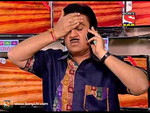Taarak Mehta Ka Ooltah Chashmah - Episode 1321 - 22nd January 2014
