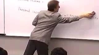 Principles Of Macroeconomics: Lecture 19 - Three Economic Measures 8