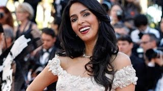 Cannes Film Festival 2017: Mallika Sherawat Looks Elegant On Opening Night | SpotboyE